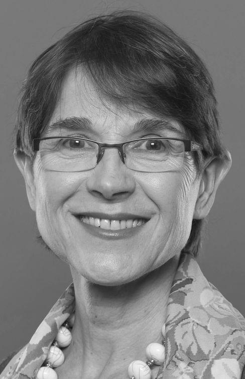 Anne Gervais de Lafond